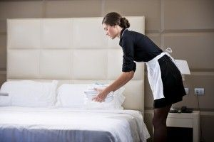 hotel cleaning 1
