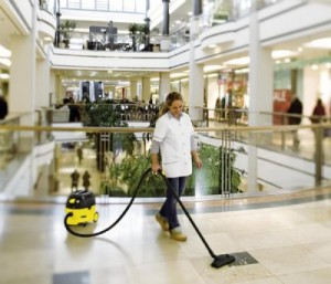 retail shop cleaning