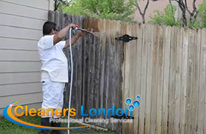 Jet Washing London